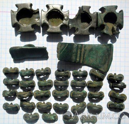 торговым скифские бляшки с конской сбруи или травма самого