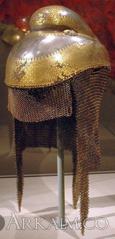 Sikh helmet