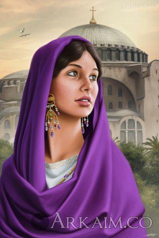 joan francesc oliveras pallerols born In The purple