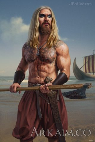 joan francesc oliveras pallerols wrath Of The seas