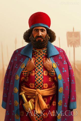 joan francesc oliveras pallerols persian officer