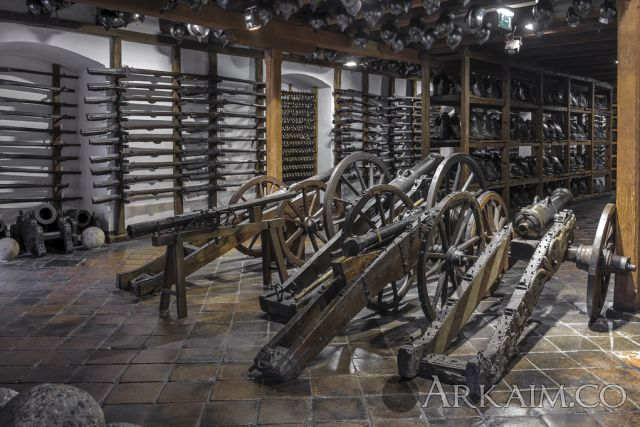 Artillerie Und Zubehoer Web