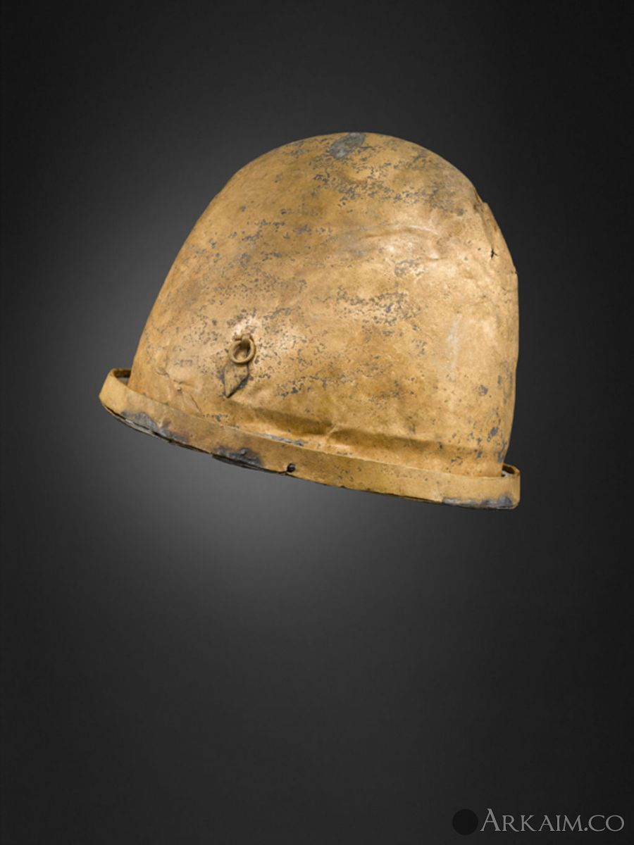 8 bronze negau helmet 1024x0