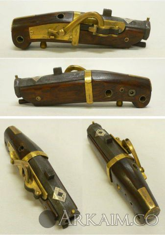 1430934860 pistolet tandzyu romb sinto meyuy Mon