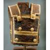 1454736839 17.zheleznyy pancir Iz grobnicy filippa. arheologicheskom muzee V fessalonikah N
