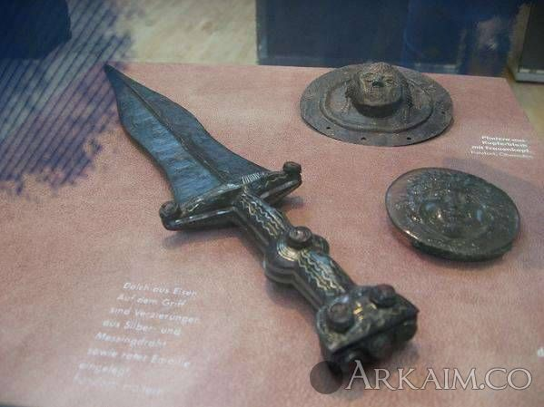 1459266571 11.decorated pugio Lwl museum haltern
